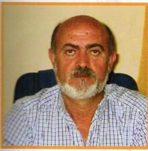 Santiago Cantó Pérez - Alcalde